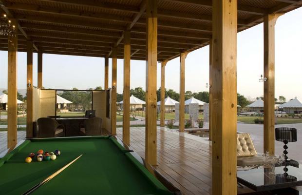 фото отеля The Greenhouse Resort изображение №5
