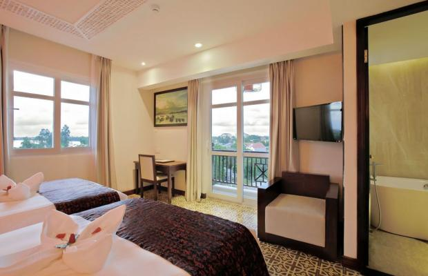 фотографии Royal Riverside Hoi An Hotel изображение №48