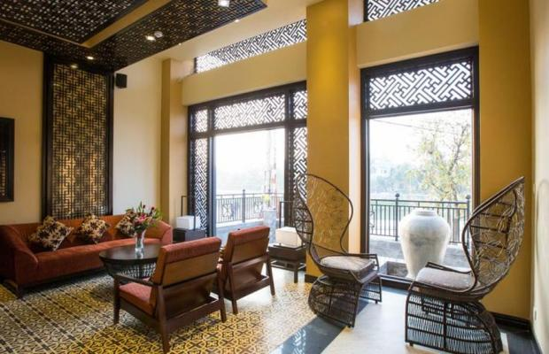 фотографии Royal Riverside Hoi An Hotel изображение №36