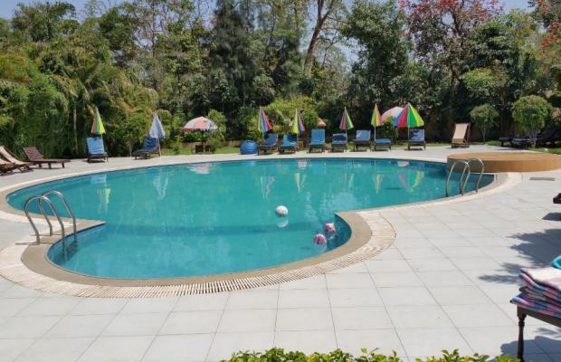 фото Tiger Den Resort изображение №2