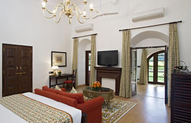 фотографии Vivanta by Taj - Sawai Madhopur Lodge изображение №64