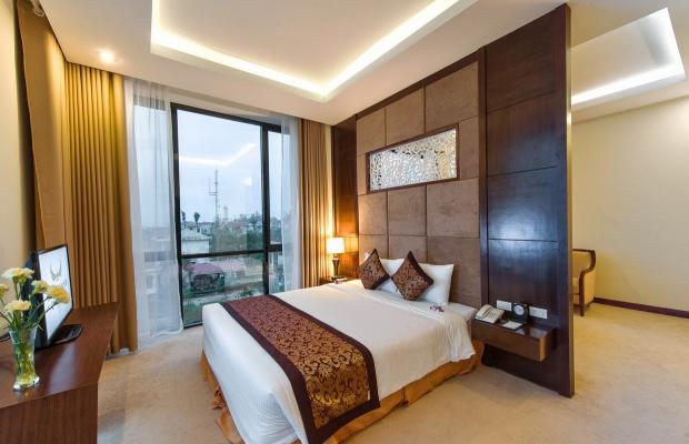 фотографии Muong Thanh Holiday Hoi An Hotel изображение №48