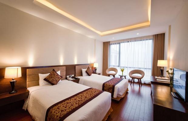 фотографии Muong Thanh Holiday Hoi An Hotel изображение №40