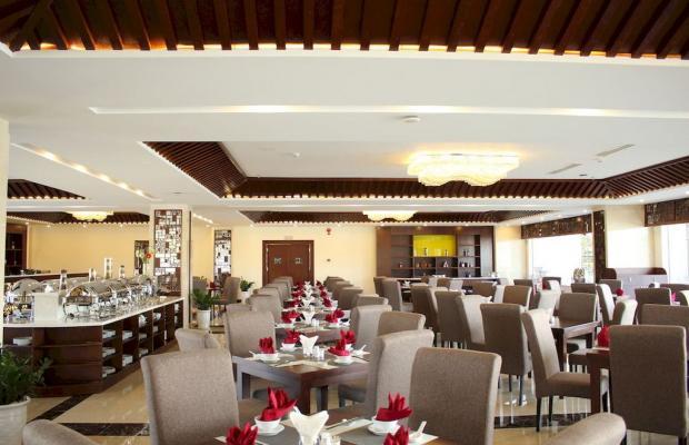 фото Muong Thanh Holiday Hoi An Hotel изображение №38