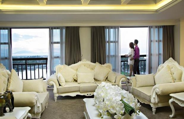 фотографии Muong Thanh Holiday Hoi An Hotel изображение №12