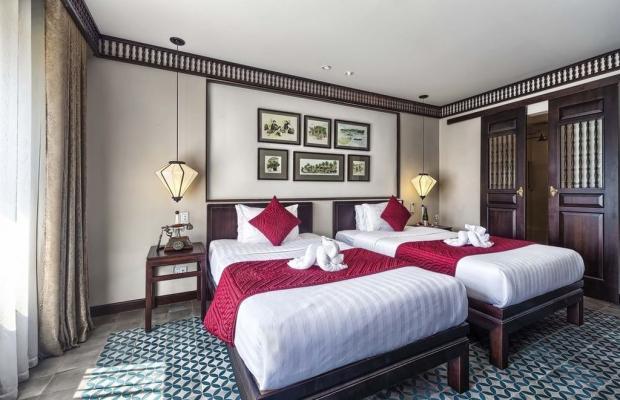 фотографии отеля Little Hoi An Boutique Hotel & Spa изображение №11
