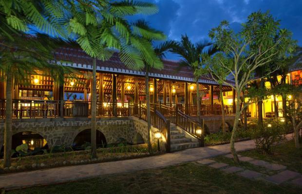 фотографии отеля Hoi An Silk Village Resort & Spa изображение №39