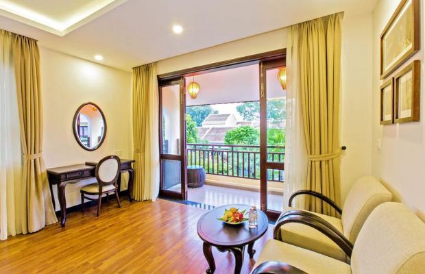 фото Hoi An Silk Village Resort & Spa изображение №34