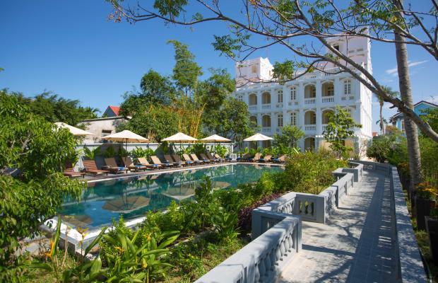 фото отеля Hoi An Garden Palace изображение №1