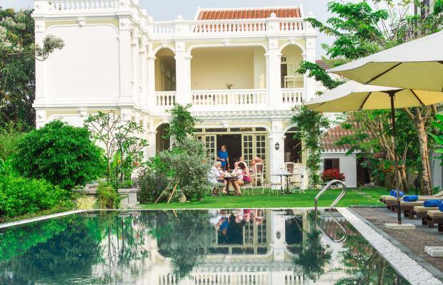 фотографии отеля Hoi An Garden Palace изображение №59