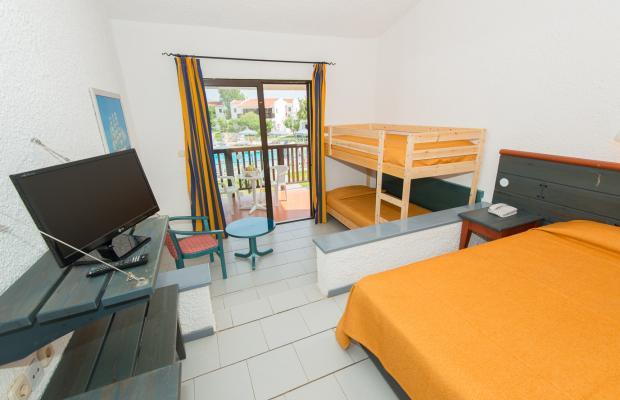 фотографии отеля Golden Coast Hotel & Bungalows изображение №23