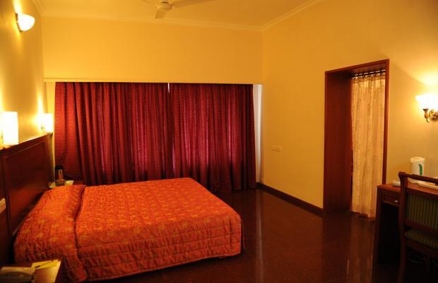 фотографии отеля Breeze Residency изображение №15