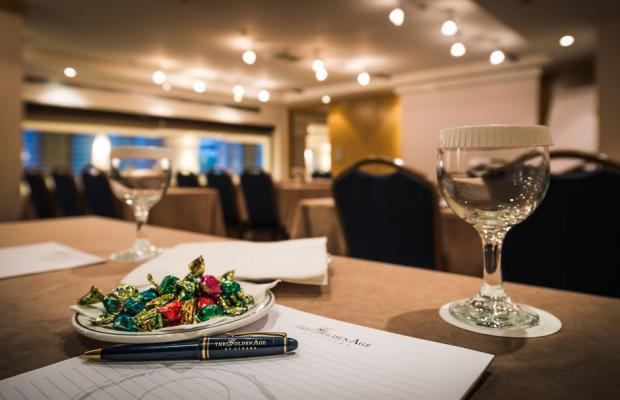 фотографии The Golden Age of Athens Hotel изображение №24