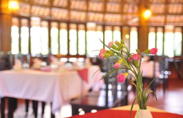 фотографии отеля Alba Hot Springs Resort изображение №31