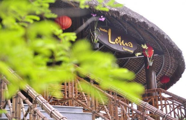 фотографии Alba Hot Springs Resort изображение №28