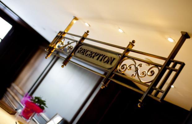 фото отеля Hera Hotel изображение №29