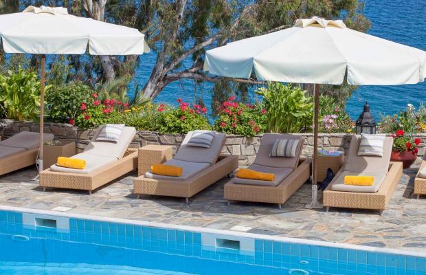 фотографии отеля Aegean Suites изображение №15