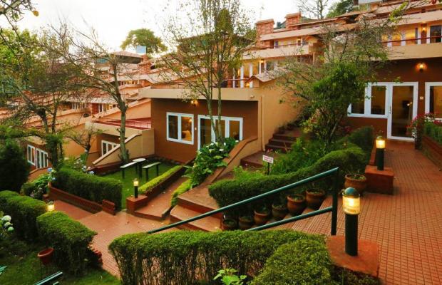 фото Kodai Resort изображение №10