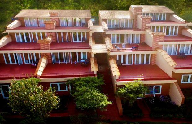 фото Kodai Resort изображение №6