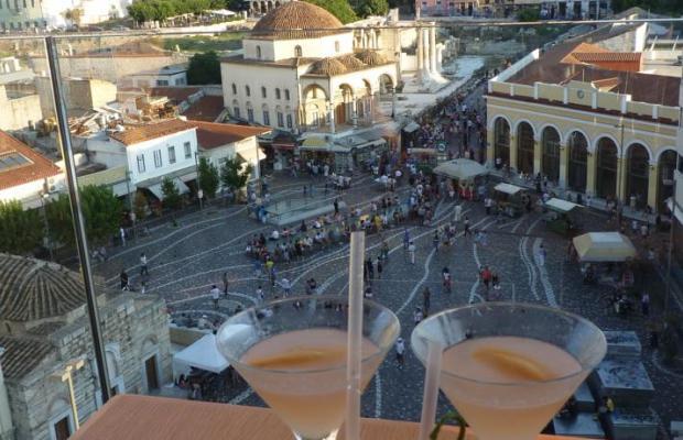 фотографии отеля A for Athens изображение №11