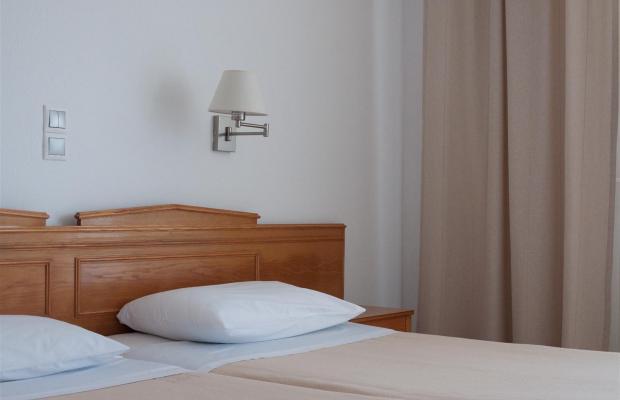 фотографии отеля Hotel Akti изображение №23