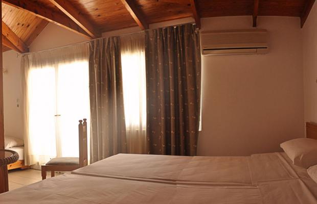 фотографии отеля Hotel Akti изображение №19