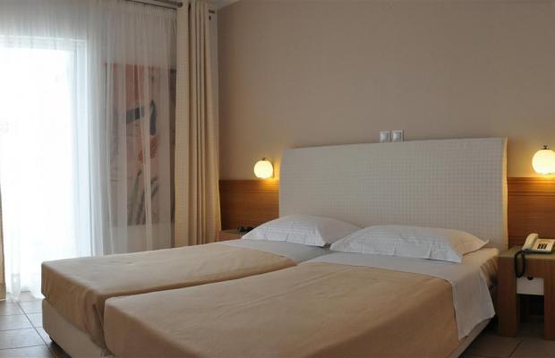 фотографии отеля Hotel Akti изображение №3