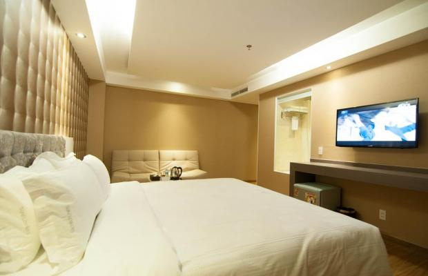 фото отеля Sunflower Central Hotel (ex. Sunflower Ben Thanh) изображение №33