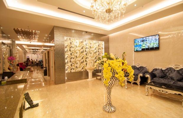 фотографии отеля Sunflower Central Hotel (ex. Sunflower Ben Thanh) изображение №27