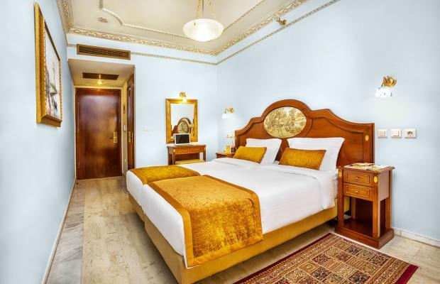 фотографии отеля a.d. Imperial Palace Thessaloniki Center изображение №75