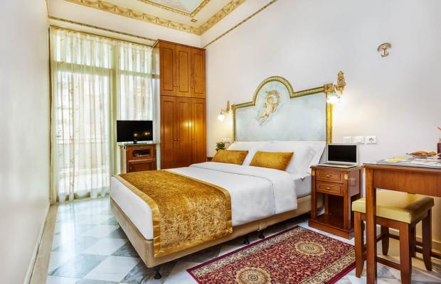 фото a.d. Imperial Palace Thessaloniki Center изображение №42