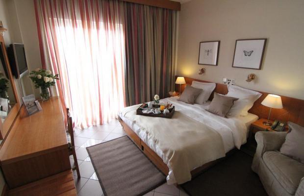фотографии отеля Achillion изображение №15