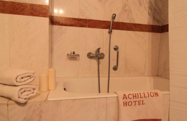 фото отеля Achillion изображение №9