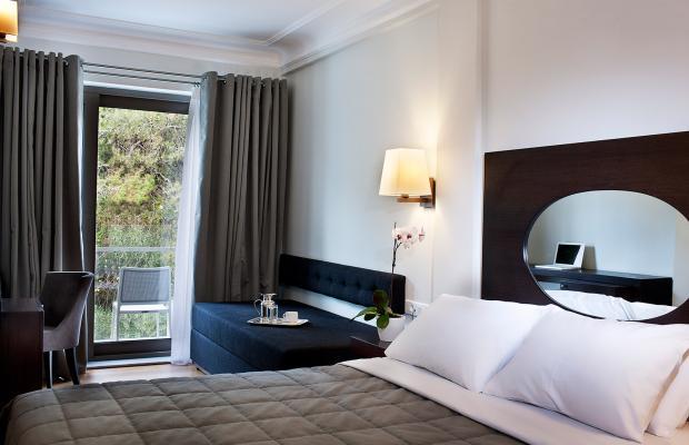 фото отеля Acropolis Hill изображение №5