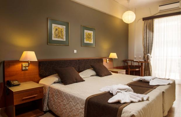 фото Acropolis Select Hotel Athens изображение №2