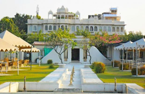 фото Ram Pratap Palace изображение №6