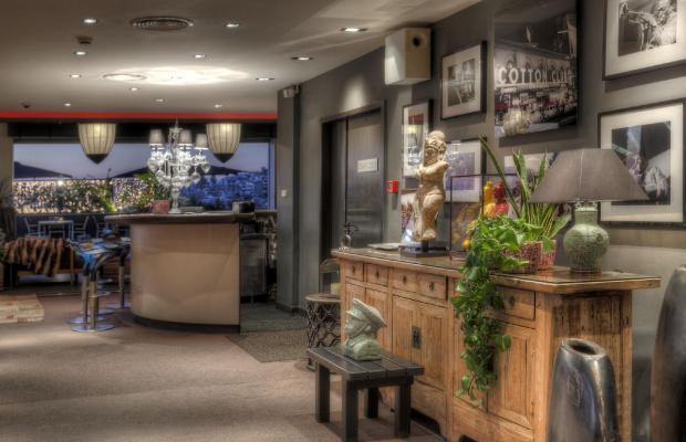 фото отеля President Hotel изображение №13