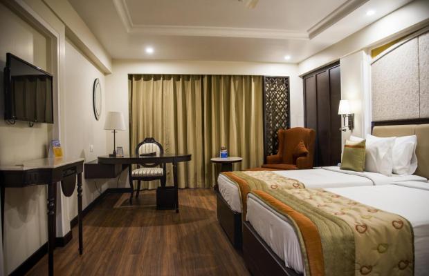 фото отеля La Place Sarovar Portico изображение №21