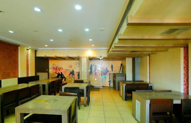 фото отеля Dwaraka City Park изображение №17