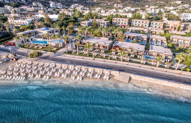 фото отеля Sentido Blue Sea Beach изображение №1