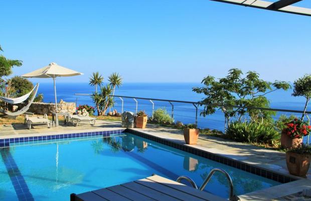 фото Anemos Luxury Villas изображение №18