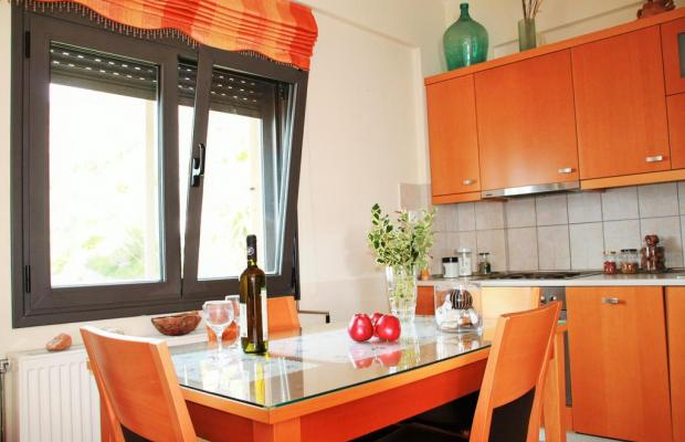 фотографии Anemos Luxury Villas изображение №8