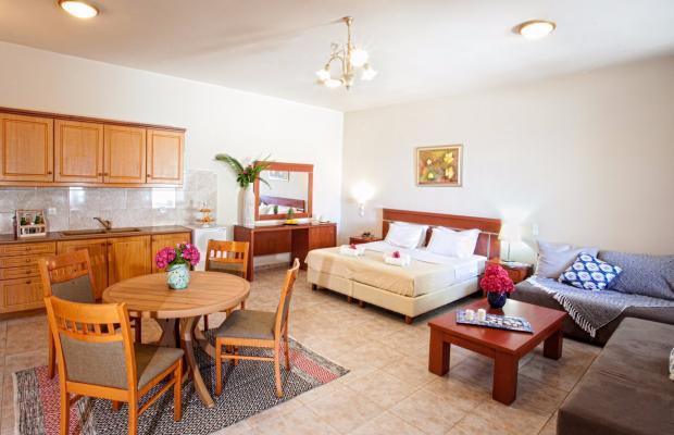 фотографии отеля Irida Aegean View-Philian Hotels and Resorts изображение №23