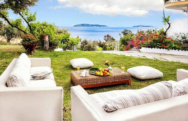 фотографии отеля Irida Aegean View-Philian Hotels and Resorts изображение №11
