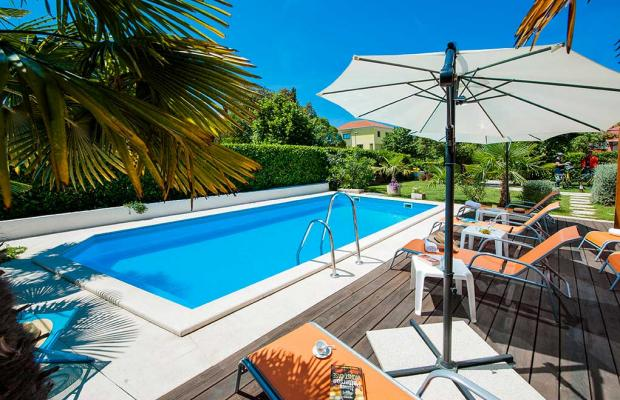 фото отеля Villa Marea изображение №37