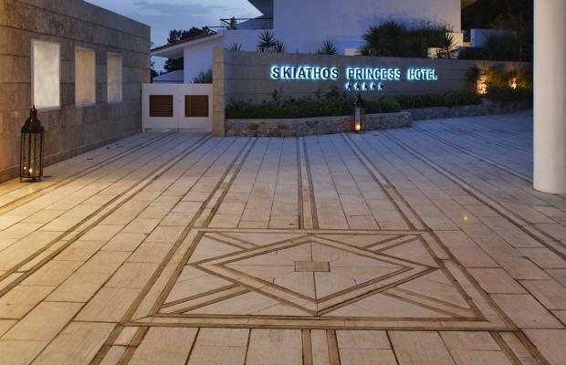 фотографии отеля Princess Hotel Skiathos изображение №31
