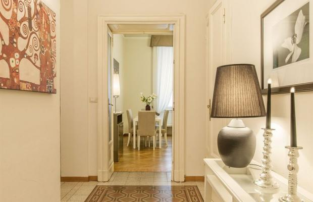 фотографии отеля Milan Royal Suites Magenta Palace изображение №15