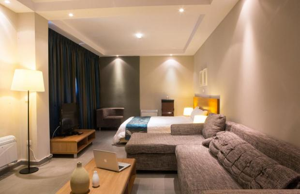 фотографии Athina Airport Hotel (ex. Athina Palace Hotel) изображение №4