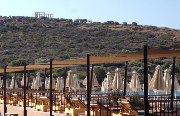 фото Aegeon Beach изображение №6
