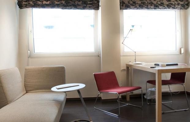 фотографии отеля Capsis Thessaloniki изображение №35